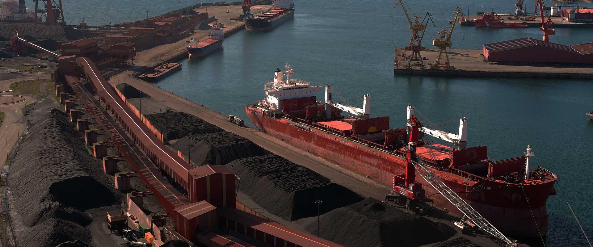 Ingeniería y suministros navales e industriales